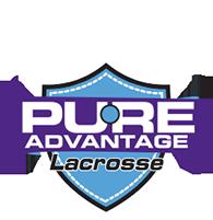 Pure Advantage Lacrosse
